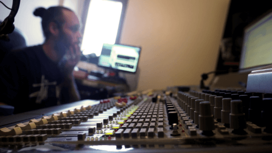 Conquering Records Studio d'enregistrement Vaucluse Avignon